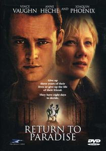 Return to Paradise (1998)