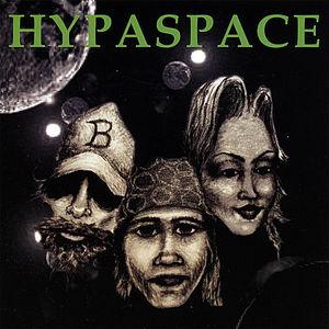 Hypaspace