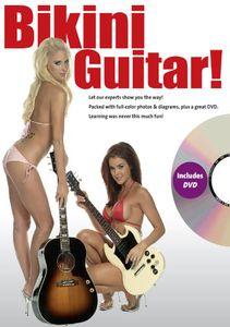Bikini Guitar