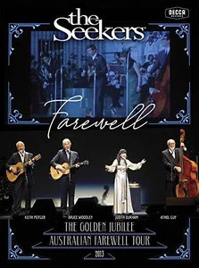 Farewell [Import]