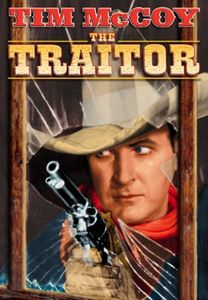 Traitor (Plus Bonus Matt Clark Railroad Detective)