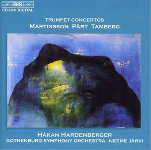 Trumpet Concertos