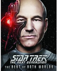 Star Trek-Best of Both Worlds [Import]