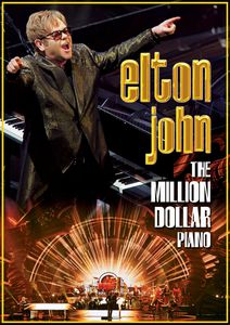 Elton John: Million Dollar Piano