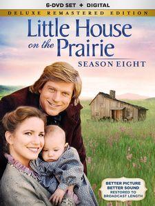 Little House on the Prairie: Season Eight