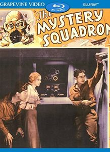The Mystery Squadron