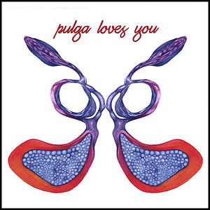 Pulga Loves You