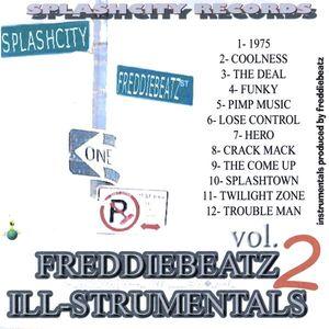 Ill-Strumentals 2