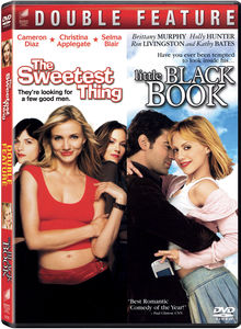 Sweetest Thing /  Little Black Book