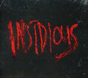 Insidious (Original Soundtrack)