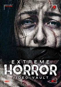 Extreme Horror Video Vault