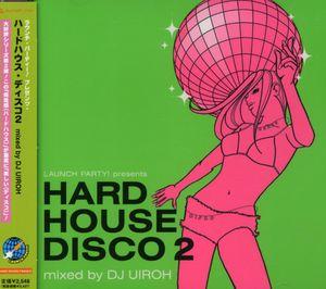 Hard House Disco 2 [Import]