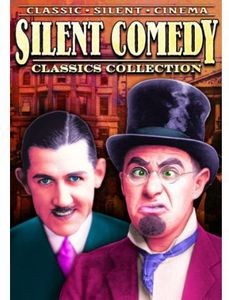 Silent Comedy Classics Collection
