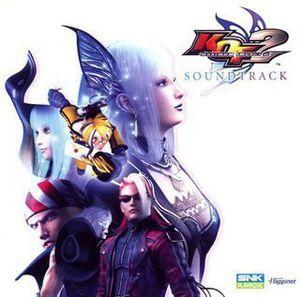 Kof Maximum Impact 2 (Original Soundtrack) [Import]