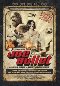 Joe Bullet