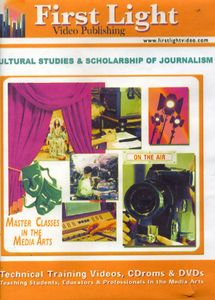 Cultural Studies and the Scholarship of Journalism