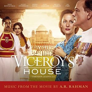 Viceroy's House (Original Motion Picture Soundtrack) , Ar Rahman