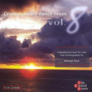 Contemporary Dance Music 8