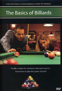 The Basics of Billiards