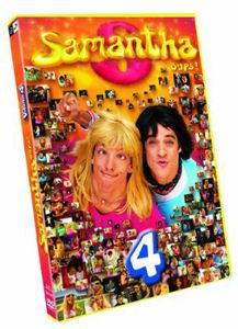 Samantha Oups: Vol. 4-Samantha Oups [Import]