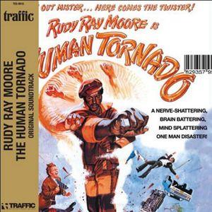 The Human Tornado (Original Soundtrack) [Explicit Content]
