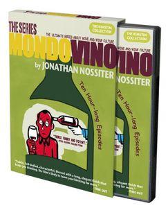 Mondovino: Complete Series