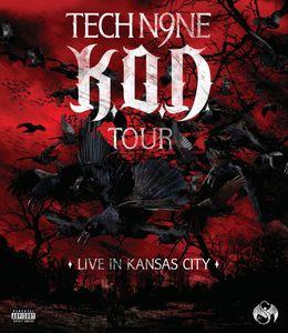 K.O.D. Tour: Live in Kansas City