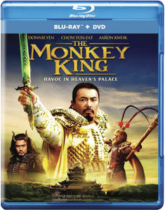 Monkey King: Havoc in Heaven's Palace Combo