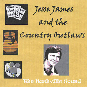 Jesse James and the Country Outlaws
