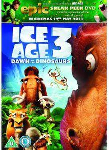 Ice Age 3 [Import]