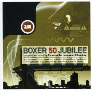 Boxer 50 Jubilee
