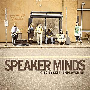 9 to 5: Self-Employed-EP