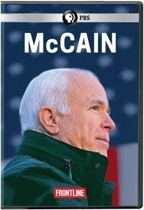 FRONTLINE: McCain