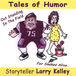 Tales of Humor