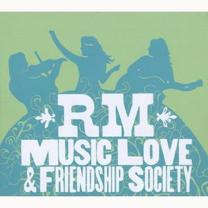 RM Music Love & Friendship Society