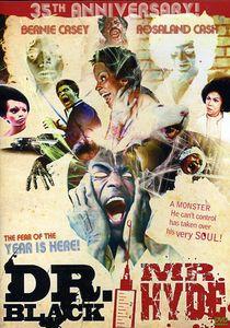 Dr Black Mr Hyde: 35th Anniversary