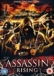 Assassin Rising [Import]