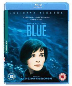 Three Colours: Blue [Import]