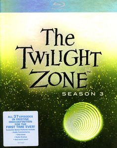 Twilight Zone: Season 3