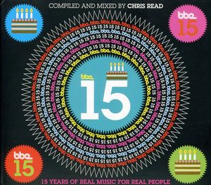 15 Years Of Real Music For Real People