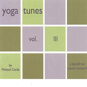 Yoga Tunes 3