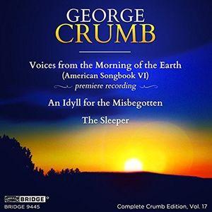 George Crumb 17