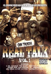 On Tour: Real Talk, Vol. 1