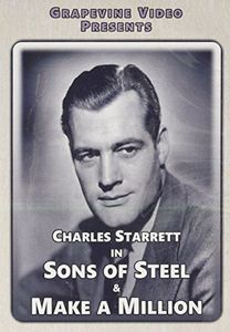 Sons of Steel (1934) /  Make a Million (1935)