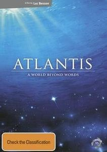 Atlantis [Import]