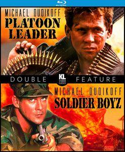 Platoon Leader /  Solider Boyz
