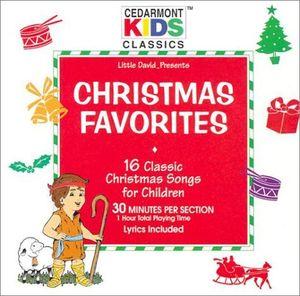 Christmas Favorites [Import]