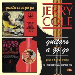 Guitars a Go Go: 1960's Crown Recordings 2 [Import]