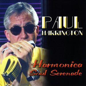 Harmonica Soul Serenade