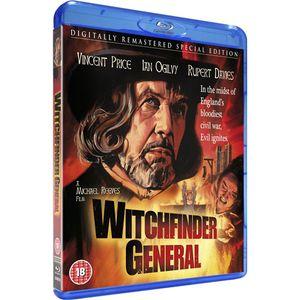 Witchfinder General (aka The Conqueror Worm) [Import]